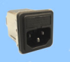 3 Function Power Entry Module -- 83543100 - Image