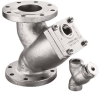 Model 85 Heavy Duty Y Strainer