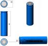 Li-ion Battery -- TP-18650MP-3.7V2000mAh