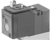 Replacement Solenoid Coils for Pneumatic Control Valves -- 9121074.0