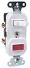 Combination Switch/Pilot Light -- 692-W - Image