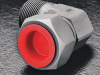 Tapered Caps & Plugs with Wide Flanges -- W-6 -Image