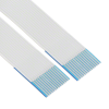 Flat Flex Ribbon Jumpers, Cables -- WM25136-ND -Image