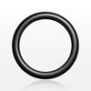 O-Ring, Black, AS-013 -- 13037 -Image