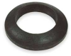 Washer,Conical Sponge,Foam Rubber -- 3KTE1