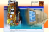 Jaguar Shaker Control and Analysis System - Image