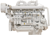 Well Service Engines 3512C HD (Offshore) -- 18439806