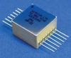 Quartz Crystal Oscillator -- TCXO-S