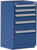 Heavy-Duty Stationary Cabinet (with Compartments) -- R5ACG-3809 -Image