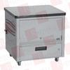 BLACK BOX CORP TABDEPC-20 ( 20-UNIT TABLET LOCKER CART ) -Image