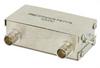 75 Ohm A/B Coaxial Electromechanical Relay Switch, DC to 1 GHz, 10W, 12V, BNC -- PE7176