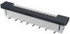 FFC, FPC (Flat Flexible) Connectors -- 609-F536-1A7H1-11018CT-ND -Image