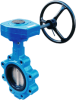 Gear Operated Butterfly Valves - Image