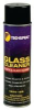 GLASS CLEANER, AEROSOL, 18OZ -- 98B7790