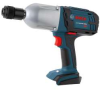 BOSCH 7/16 In. Hex 18 V High Torque Impact Wrench (Bare -- Model# HTH182B