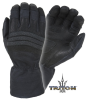 TRITON⢠with KEVLAR® and New Fire Resistant Etched Leather