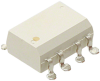 Solid State Relays -- TLP222A-2(LF1F)-ND
