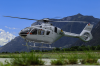Civil Helicopter -- H135