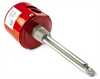 Immersion Heater - Screw Plug - Process Water Applications -- ARMTS -Image