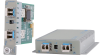 SFP to SFP Protocol-Transparent Media Converter and WDM Transponder -- iConverter® xFF