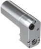 Industrial Gear Motor for Height Adjustable Workstations -- TGM4 Series - Image
