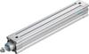 ISO cylinder -- DSBC-63-400-PPSA-N3