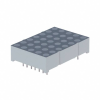 Display Modules - LED Dot Matrix and Cluster -- 160-1566-5-ND -Image