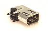 USB, DVI, HDMI Connectors -- 23-0534600629-ND - Image