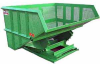 Dewatering Hopper -- Model 410