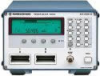 Dual-Channel Power Meter -- Rohde & Schwarz NRVD