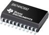 SN74HC682 8-Bit Identity/Magnitude Comparators -- SN74HC682NE4 -Image