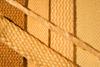 Heat Resistant Kevlar®-Glass Textiles -- HYTEX® 700 - Image
