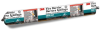 3M 3000 WT Firestop Sealant - Gray Paste 20 fl oz Sausage Pack - 18788 -- 051115-18788 - Image