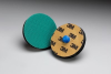 3M 2 in x 5/16 in - Disc Pad Roloc TR - 82566 -- 051144-82566 -- View Larger Image