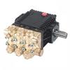 Triplex Plunger Pump, Solid Shaft -- EZ2545S -Image