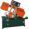 Fully Automatic Saw with Hydraulic Shuttle Vise -- AH-300H