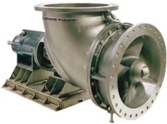 Axial Flow Pumps Selection Guide