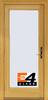 400 Series Frenchwood® Hinged Patio Doors