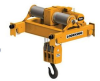 LodeKing High Capacity Electric Wire Rope Hoist