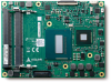 COM Express® Basic Size Type 6 Module with 4th Generation Intel® Core™ i7/i5/i3 Processor with ECC memory -- Express-HLE
