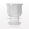Test Tube Plug, Clear -- 11470 - Image