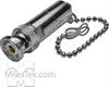 3-slot 3000 ohm TRB Stub Terminator Plug - 3.0