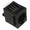 Modular Connectors - Jacks -- 732-2114-ND -Image