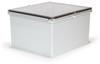 Polycarbonate Electrical Enclosure -- UPCT181610F -Image