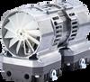Diaphragm Gas Pump -- N 936.1.2 -Image