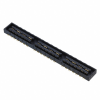 Rectangular Connectors - Arrays, Edge Type, Mezzanine (Board to Board) -- A118000TR-ND -Image