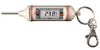 4351DS - Digi-Sense Calibrated Key-Chain Mini Thermometer, -50-150C/-58-300F -- GO-90205-10