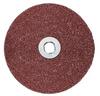 3M 988C Coated Ceramic Quick Change Disc - 36 Grit - 5 in Diameter - 20693 -- 051141-20693 - Image