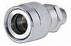 10,000 PSI Industry Standard Female Coupler with Male Thread -Image