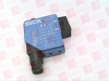 SICK OPTIC ELECTRONIC WLL-12-B5181 ( DISCONTINUED BY MANUFACTURER, 1011677 ,PHOTOELECTRIC SENSOR,PNP,NPN,10-30V 100MA,0-280 SENSING RANGE,MALE CONNECTOR M12 5PIN, ) -Image